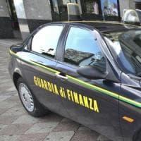Sequestrate 3.600 bombole di gas nel Casertano