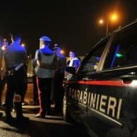 Benevento, boom di furti. Controlli straordinari dei carabinieri