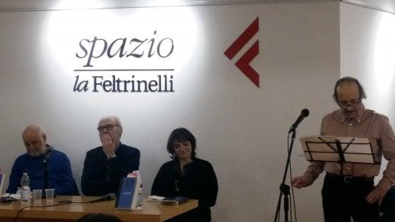 """Stefano De Matteis: """"Dobbiamo  entrare nel cuore e negli odori di porzioni di mondo e storie"""""""