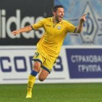 Napoli, De Laurentiis ufficializza l'acquisto di Milic: