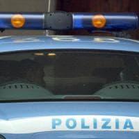 Bombe a mano e oltre 100 proiettili in periferia Napoli