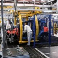 Fca, Pomigliano: due principi incendio in un reparto di montaggio