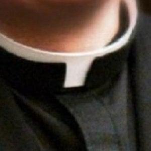 Alla Curia di Napoli consegnato un dossier sull'omosessualità nel clero