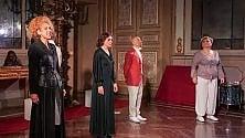 Sconti a Palazzo Serra di Cassano, Area Nord, Nts, Elicantropo, Sala Ichòs