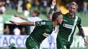 Avellino: Gavazzi risorge e firma la doppietta per la vittoria sul Novara (2-1)