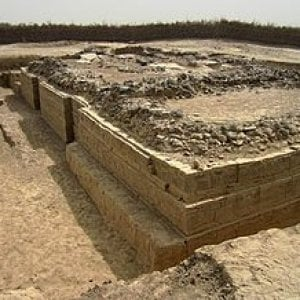 Archaeologists on a mission to Eritrea to discover the Pompeii of Africa
