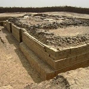Archeologi in missione in Eritrea per scoprire la Pompei d'Africa
