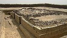 In Eritrea per scoprire  la Pompei africana