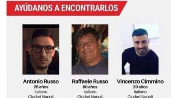 Messico, 4 poliziotti arrestati: hanno venduto i 3 italiani