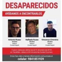 Messico, 4 poliziotti arrestati: hanno venduto i 3 italiani a criminali