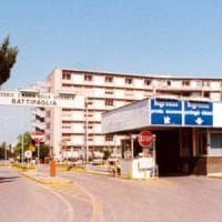 Battipaglia, chiusa la mensa dell'ospedale