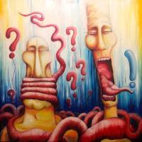 """""""Gli artisti (non) hanno segreti"""
