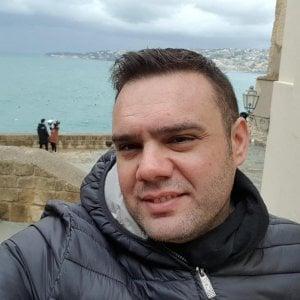 Carabiniere killer di Latina, i funerali a Secondigliano