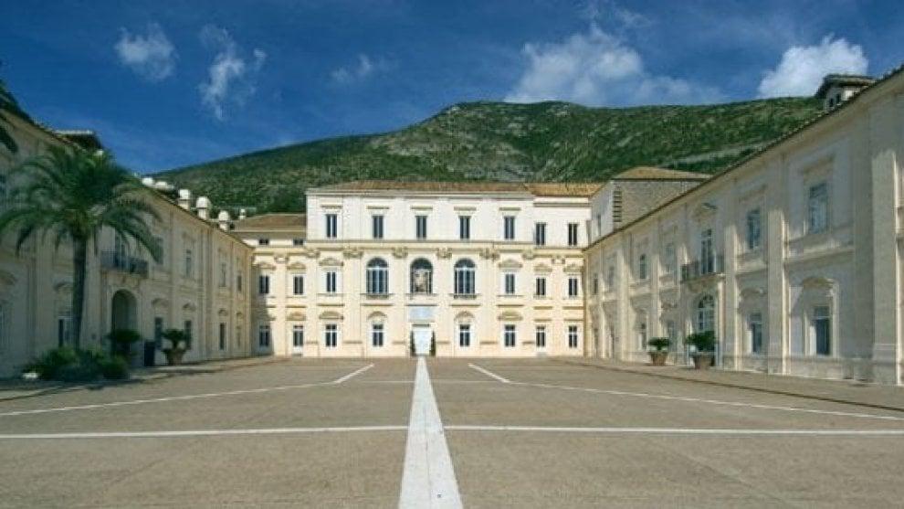 """Un crowdfunding per """"leda e  il cigno"""" al Belvedere di San Leucio"""
