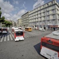 Pochi bus a Napoli domenica, i dipendenti Anm in massa ai seggi come rappresentanti di lista