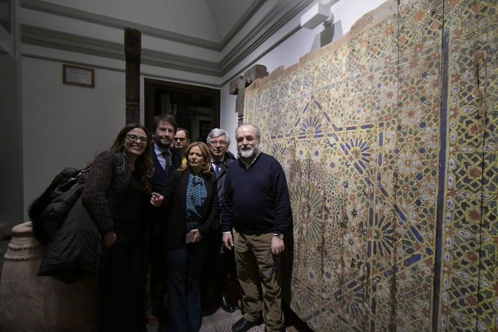 Elezioni, Franceschini chiude la campagna Pd a Napoli