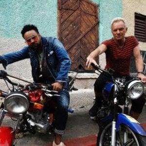 Musica, Shaggy affiancherà Sting all'Arena Flegrea