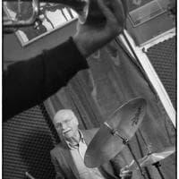 Gegè Munari, una vita per il jazz dietro i tamburi