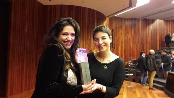 """Potenza, il documentario """"La ricerca della forma -Il genio di Sergio Musmeci"""" premiato a Lisbona"""