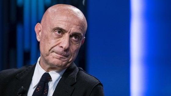 Elezioni, Marco Minniti eletto a Salerno