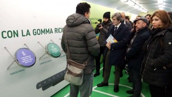 "Campania, Legambiente: ""Crescono energie rinnovabili, +20% da 2010"""