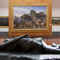 Sculture e dipinti, le donne nell'Arte a Napoli