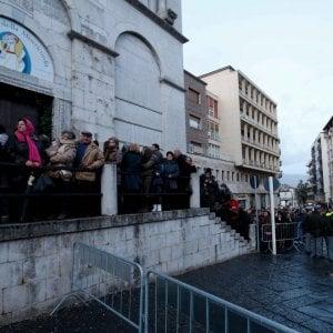 Papa a Pietrelcina, i fedeli potranno raggiungere Piana Romana a bordo dei loro pullman