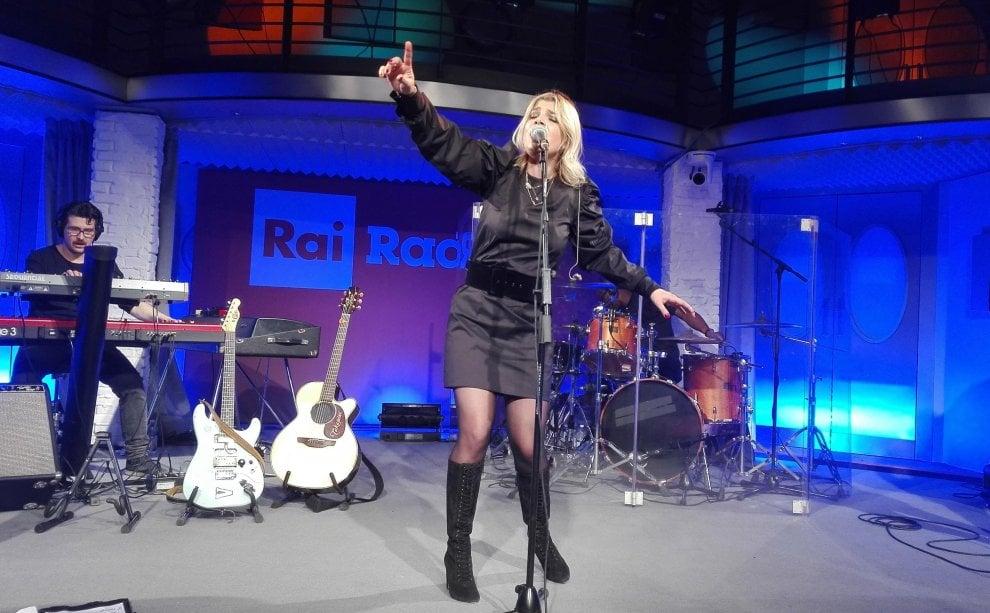 """Emma in diretta Fb per """"Repubblica Napoli"""""""