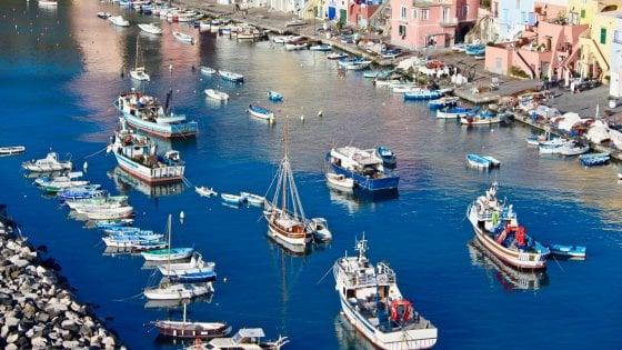 """Procida, Comune e ristoratori insieme per ridurre gli scarichi in mare di olii e grassi"""""""
