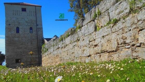 Paestum, nasce l'osseratorio sul paesaggio