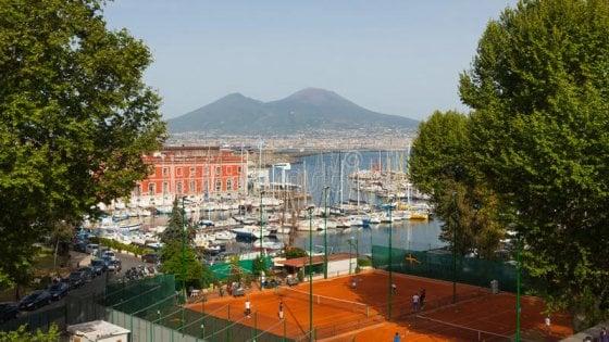 A Napoli i giornalisti tennisti: al Circolo Canottieri il Torneo Agit