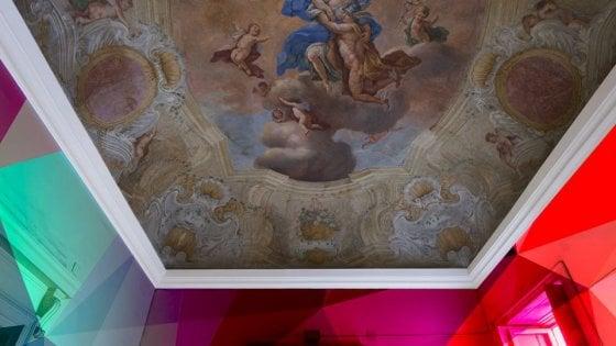 Rigenerazione urbana, a Napoli riapre Palazzo Fondi: arte, produzioni e poi sede Agcom