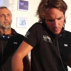 Radio Yacht, da Napoli alla Svizzera