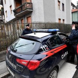 Arrestato dopo il furto di un cellulare in un parco pubblico nel Napoletano