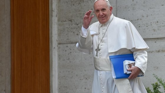 """Papa Francesco a Pietrelcina, il sindaco Masone: """"In un tempo di incertezze sarà un messaggio di speranza"""""""
