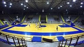Basket, nasce a Napoli il campionato