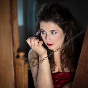Maria Grazia Schiavo in concerto al teatro Sannazaro