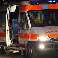 Potenza, muore bimbo di due anni in un incidente stradale