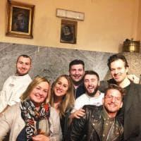 Mertens e il suo amore per Napoli: mercoledì serata alla Sanità con la