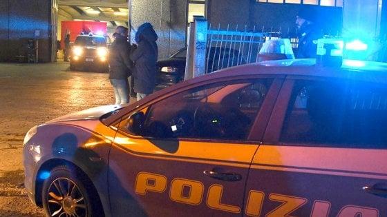 Omicidio guardia giurata, arrestati tre minorenni