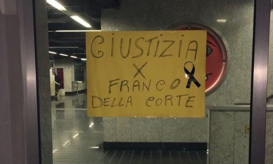Napoli, arrestati tre minorenni per l'uccisione della guardia giurata alla stazione di Piscinola