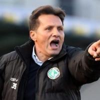 L'Avellino evita la sconfitta e salva la panchina di Novellino
