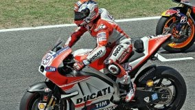 MegaRide, la firma napoletana sul successo della Ducati