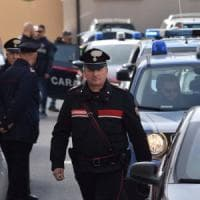 Donna uccisa a Terzigno mentre accompagna i bimbi a scuola