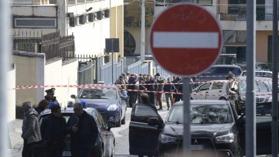 Omicidio a Terzigno: mamma uccisa fuori scuola