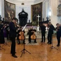 Nuovo appuntamento della Stagione Concertistica 2018-20 dell'Orchestra da Camera Stabile dell'Accademia di Santa Sofia di Benevento