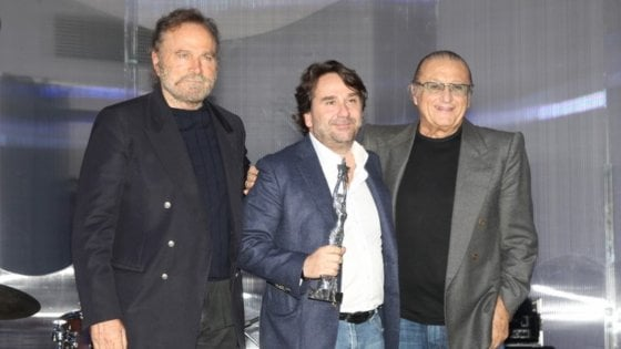 Cinema: Andrea Leone presidente di Ischia Global 2018