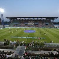 Sassuolo-Napoli, la comunicazione del club emiliano: