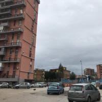 Pippotto e gli assassini del vigilante, l'inferno nel grattacielo di Piscinola