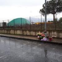 Femminicidio a Terzigno, marito suicida con la stessa arma. Il corpo trovato  vicino alla...